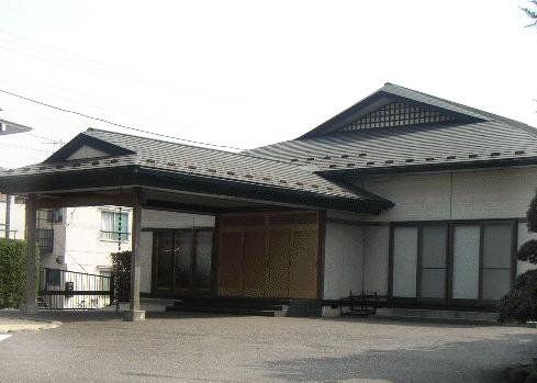 永福寺会館写真